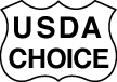 USDA Choice, grades