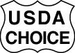USDA Choice, grades